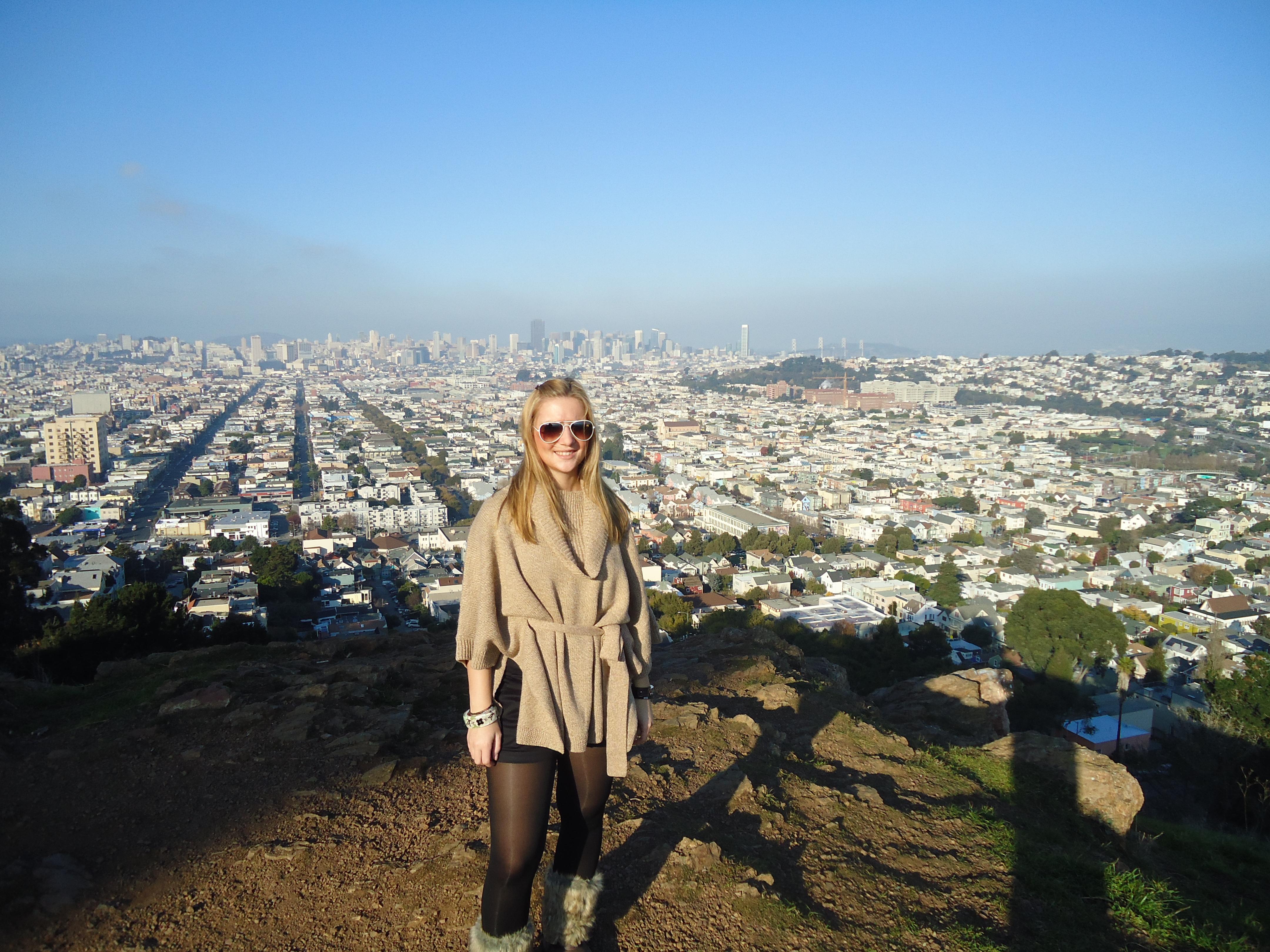 Sprachaufenthalt San Francisco | Kaplaninternational CH\'s Blog